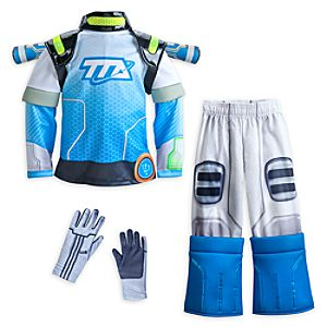 Miles Costume for Boys - Miles from Tomorrowland