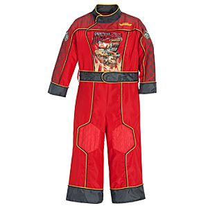 Lightning McQueen Costume for Boys