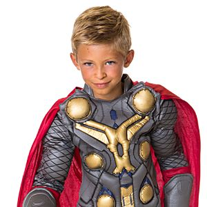 Thor Deluxe Costume for Boys