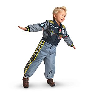 Planes Costume for Boys