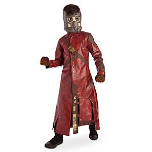 Star-Lord Costume for Boys - Marvels Guardians of the Galaxy
