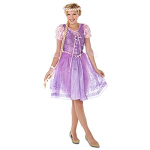 Tangled Rapunzel Costume for Women  sc 1 st  Magical Memory Planners & Disney Costumes for Women - Magical Memory Planners