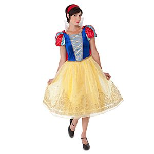 Snow White Costume for Women