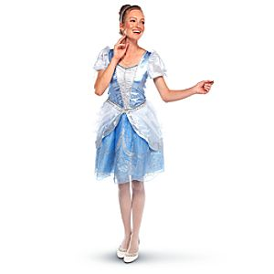 Cinderella Costume for Women