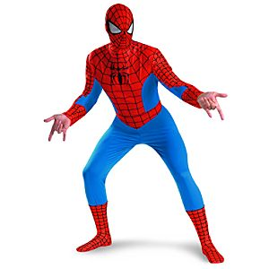 Spider-Man Costume for Men