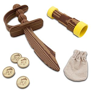 Jake Costume Accessory Set