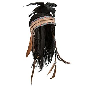 Tonto Headdress for Boys - The Lone Ranger