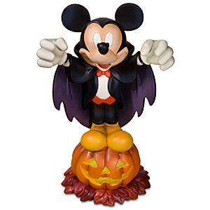 Light-Up Vampire Mickey Mouse Big Figure