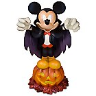 Light-Up Vampire Mickey Mouse Big Figure