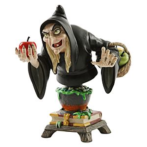 Wicked Witch/Evil Queen Mini Bust