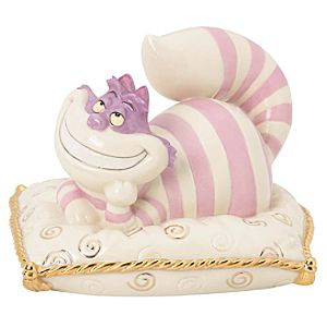 Cheshire Cat Figurine by Lenox