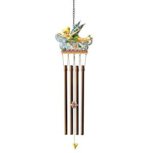 Tinker Bell Wind Chime by Jim Shore
