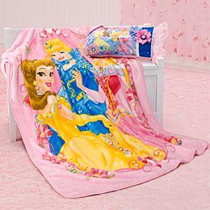 godoy blog disney princess blanket