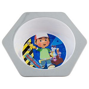 Handy Manny Bowl