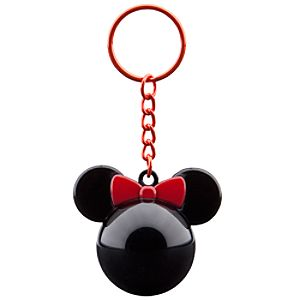 Minnie Mouse Lip Gloss Ball