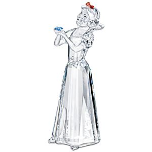 Snow White Figurine by Swarovski
