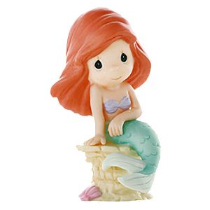 Oceans of Love for You Ariel Figurine by Precious Moments