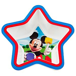 Mickey Mouse Clubhouse Bowl