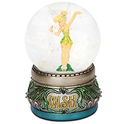 Disney Mini Snowglobes