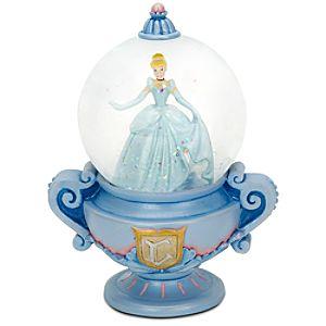 Mini Cinderella Snowglobe