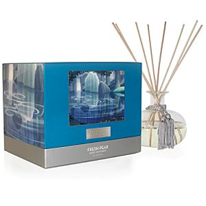 Walt Disney Signature Fresh Pear Reed Diffuser Set
