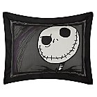 Products>Home & Decor>Bed & Bath>Bedding> - Jack Skellington Sham: Sizes