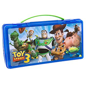 Toy Story 3 Art Kit Case