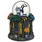 Products>Pins, Art & Collectibles>Collectibles>Snowglobes>Snowglobes (Full Size)> - Happy Everything Jack Skellington Snowglobe: Sizes