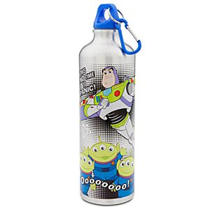 Toy Story Aluminum Water Bottle