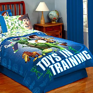 Story Bedroom  on Toy Story Bedding   Sets To Take Your Bedroom To Infinity And Beyond