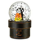 Products>Pins, Art & Collectibles>Collectibles>Snowglobes>Snowglobes (Full Size)> - Jack Skellington Snowglobe Gift Box: Sizes