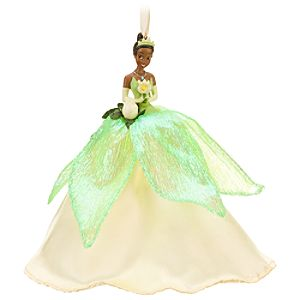 Princess Tiana Ornament