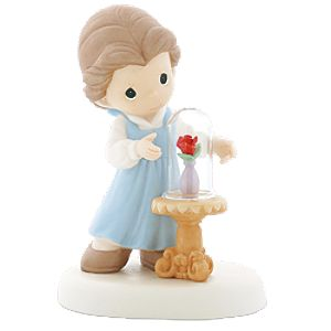 Our Love is Forever in Bloom Belle Figurine by Precious Moments