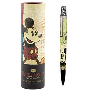 Vintage Mickey Mouse Pen by Retro 51
