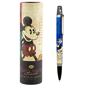 Vintage Donald Duck Pen by Retro 51