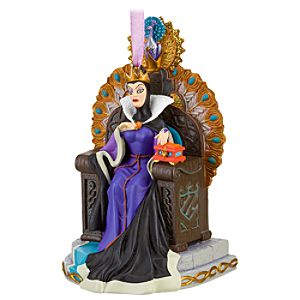 Wicked Queen Ornament