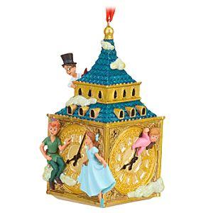 Peter Pan Ornament