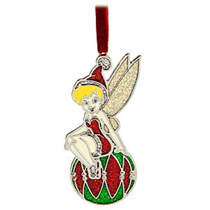 Personalized Tinker Bell Ornament