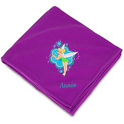 Personalized Disney Fleece Throws