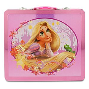 Tin Tangled Rapunzel Art Kit -- 76-Pc.