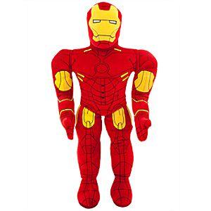 Iron Man 2 Plush Pillow