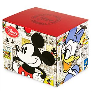 Disney Store Gift Box -- Small