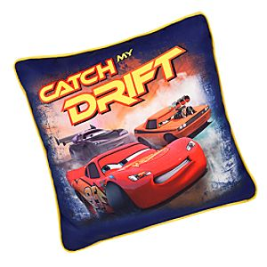 Drift Disney Cars Pillow