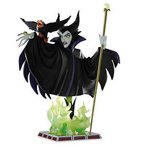 Maleficent Mini Bust