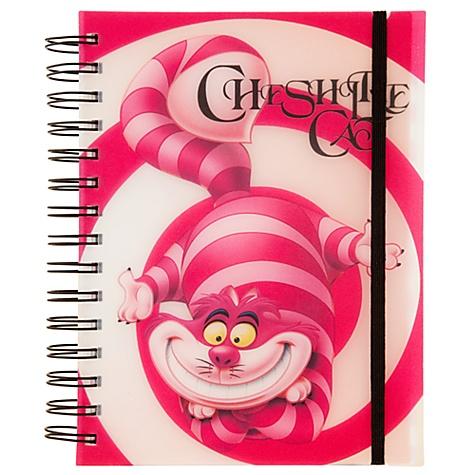 Cheshire Cat Journal