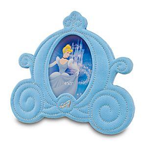 Cinderella Coach Frame -- 3 x 4