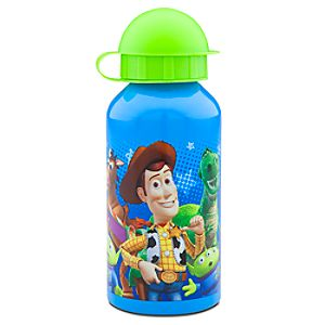 Toy Story Aluminum Water Bottle -- Small