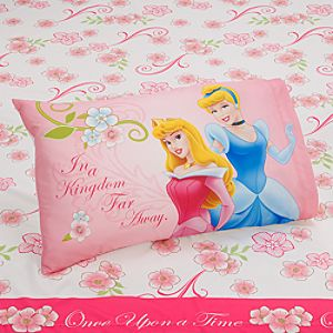 ''Your Royal Grace'' Disney Princess Sheet Set