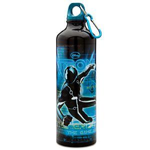 TRON Legacy Aluminum Water Bottle
