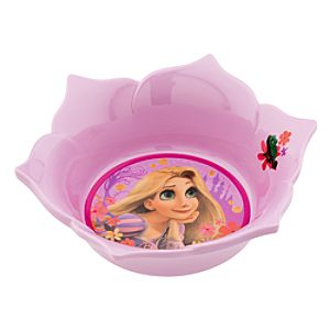 Tangled Rapunzel Bowl